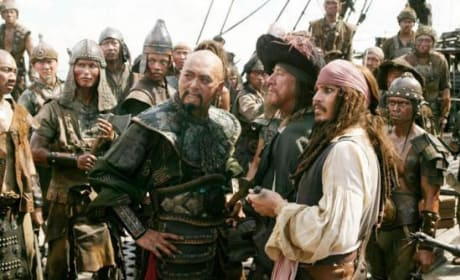 Coming in 2011: Pirates of the Caribbean: On Stranger Tides
