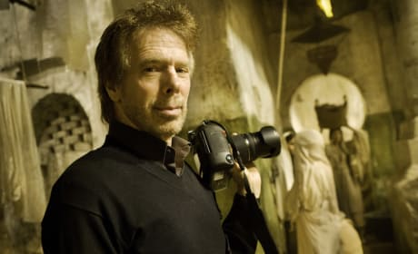 Jerry Bruckheimer Photo