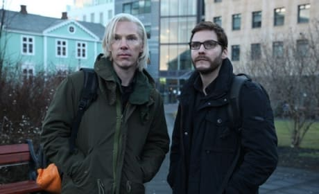 The Fifth Estate Begins Filming: The Julian Assange Story