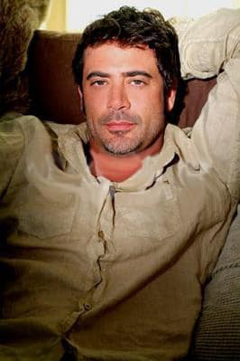 Pic of Jeffrey Dean Morgan
