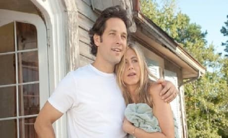 Wanderlust Trailer: Jennifer Aniston and Paul Rudd's Journey