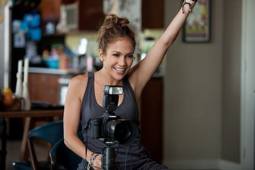 Jennifer Lopez Stars in What to Expect When You're Expecting
