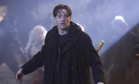 Brendan Fraser as Mo Folchart