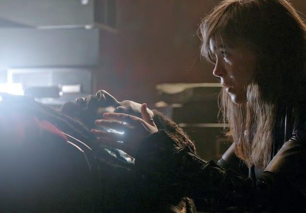 X-Men: Days of Future Past Ellen Page Omar Sy