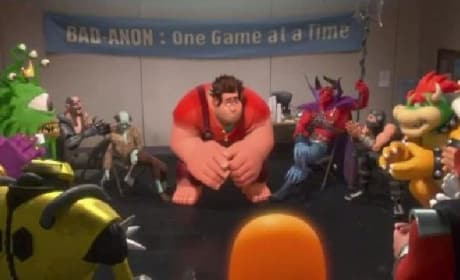 Wreck-It Ralph Trailer Debuts: Forward from John C. Reilly