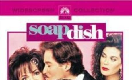Soapdish Set To Get a Remake