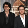 Joel and Ethan Coen Picture