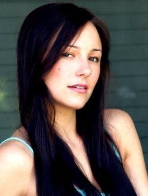 Briana Evigan Picture
