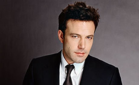 Ben Affleck to Write, Direct and Star in The Town