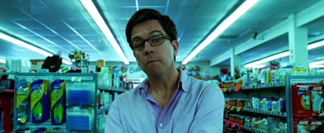 The Hangover Part III Ed Helms