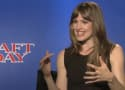 Draft Day Exclusive: Jennifer Garner Talks Being a Football Fanatic