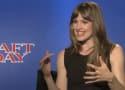 Draft Day Exclusive: Jennifer Garner Talks Being a Football Fanatic