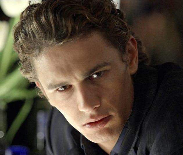 Harry Osborn Picture