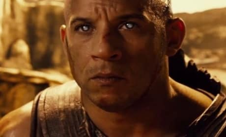Riddick: Watch the First 10 Minutes!