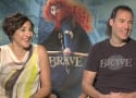 Brave Exclusive Video: Creative Team Talks Pixar Princess