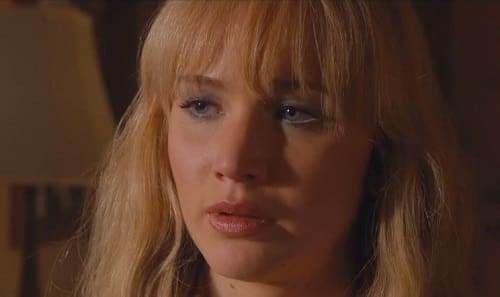 Jennifer Lawrence Stars X-Men: Days of Future Past