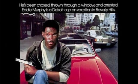 11 Beverly Hills Cop Fun Facts: Axel Foley Turns 30!