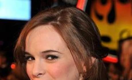 Danielle Panabaker Cast in Friday the 13th Movie