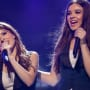 Pitch Perfect 2 Anna Kendrick Hailee Steinfeld