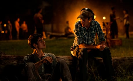 "The Maze Runner Exclusive: Wes Ball Says They ""Hit the Jackpot"" With Dylan O'Brien"