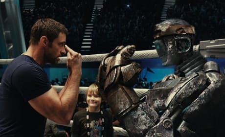 Real Steel Quotes: Greatness Can Be Built