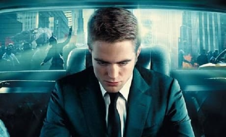 Cosmopolis Trailer: Robert Pattinson's Future