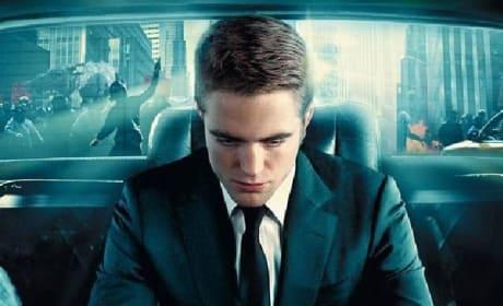 Cosmopolis Trailer: Robert Pattinson's Future