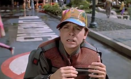 7 Things Back to the Future II Got Right: Hello, McFly!