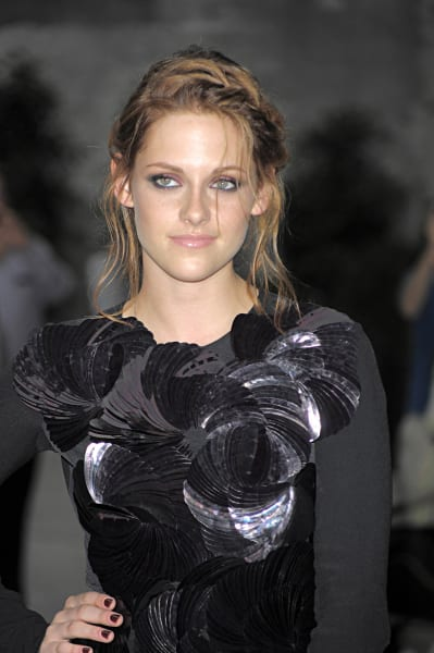 Bella Swan Doppleganger Kristen Stewart
