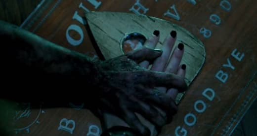 Ouija Board Still Photo
