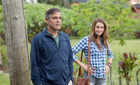 The Descendants Movie Review: Pitch Perfect