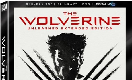 The Wolverine DVD: Release Date & Bonus Features Announced