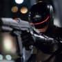 RoboCop Stars Joel Kinnaman As Alex Murphy