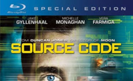DVD Release: Source Code, Trust