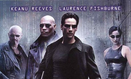 Keanu Reeves Rumored To Be Involved In Two More Matrix Films