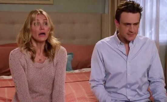Cameron Diaz Jason Segel Sex Tape