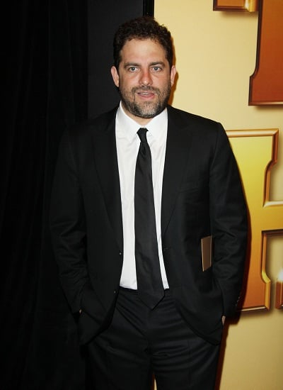 Brett Ratner at the Tower Heist Premiere