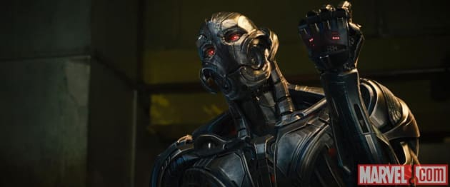 Ultron in Avengers Age of Ultron