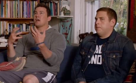 22 Jump Street Jenko and Schmidt