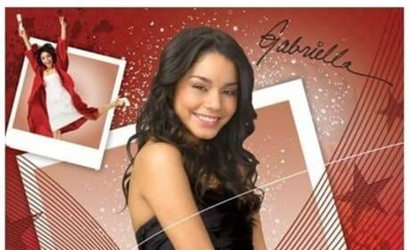 Gabriella Montez Poster