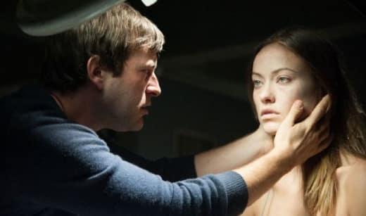 Mark Duplass Olivia Wilde The Lazarus Effect