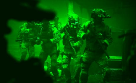 Zero Dark Thirty: Jeremy Hindle on Building an Oscar Nominee
