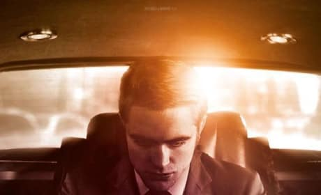 Cosmopolis Trailer: Robert Pattinson & David Cronenberg's Crazy Vision