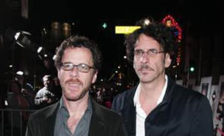 The Coen Brothers Line Up Next Movie
