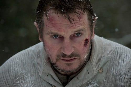 Liam Neeson: The Grey