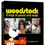 Woodstock Blu-Ray