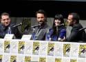 300 Rise of an Empire: Rodrigo Santoro, Eva Green & Sullivan Stapleton Tease Sequel