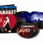 Cabaret 40th Anniversary Blu-Ray