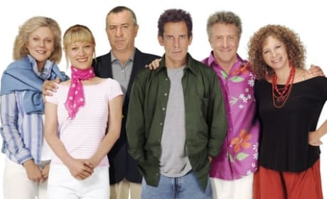 Little Fockers Cast