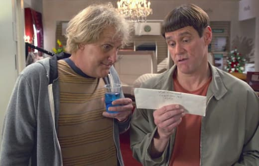 Dumb and Dumber To Harry Lloyd